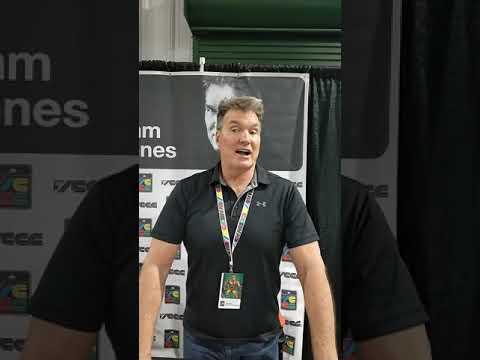 A Great Interview With Flash Gordon Sam Jones