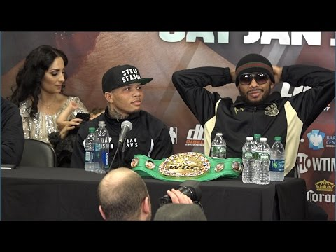 "Post: ""Boxing is a Dirty Business"" Floyd Mayweather, Badou Jack & Gervonta Davis"