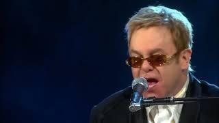 Elton John - Empty Garden (Legendado em PT-BR) Ao Vivo