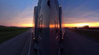 5036 Shawano sunset