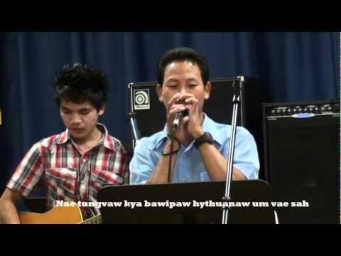 Bawi Thein Aung
