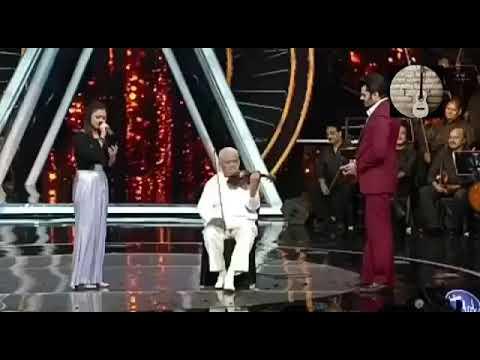 #nehakakkar so emotional video Neha kakkqe crying#indian idiol