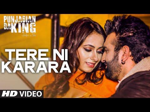 """Tere Ni Karara"" Video Song | Punjabian Da King | Navraj Hans, Keeya Khanna, Jarnail Singh"