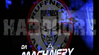 Da Machinery @ Early Hardcore Madness #4 [4 of 7]