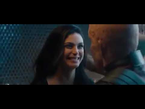 youtube filmek - Deadpool 2 teljes film magyarul..