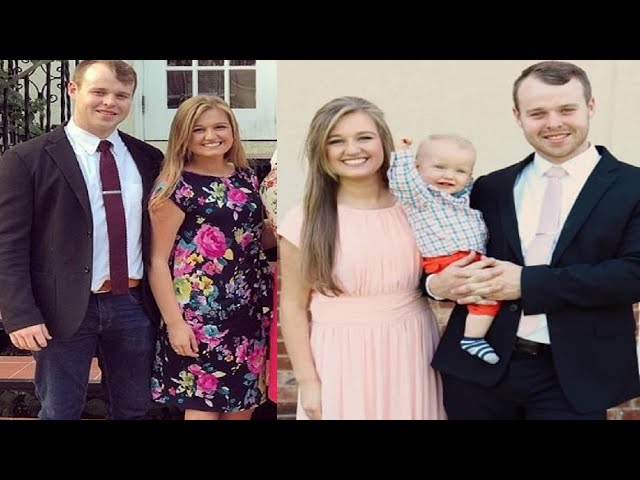Kendra Duggar Accidentally Reveals Gender Of Unborn Baby After Sharing Adorable Baby Bump
