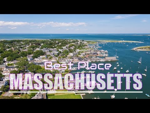 Top 10 Best Places To Visit In Massachusetts