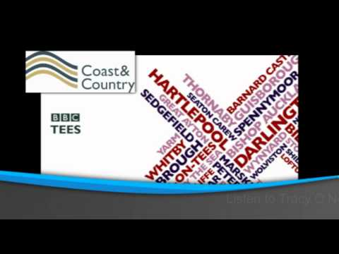 Coast & Country, on BBC Tees about TV's Fairy Job Mother becoming Westfield Farm patron