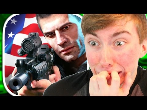 UNKILLED - Dead Trigger 3?! (iPhone Gameplay Video)