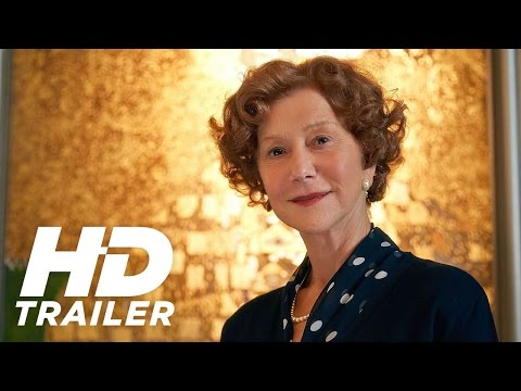 Trailer do filme A Dama Dourada