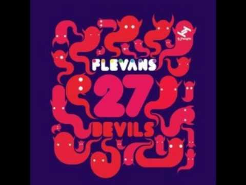 Flevans - Mad Perks