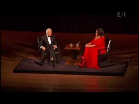 Ralph Lauren and Oprah at Lincoln Center on Teen Kids News