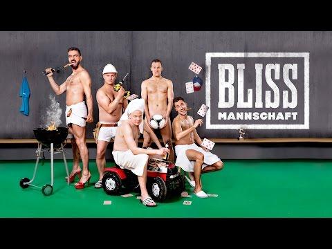 BLISS | Mannschaft - Das neue Programm 2016 - Offizieller Trailer