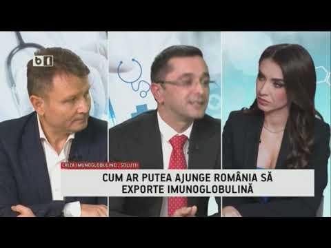 360 MEDICAL - CRIZA DE DONATORI DE SANGE, IN ROMANIA. 22 DECEMBRIE 2019