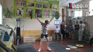 КИСЕЛЕВ/KISELEV(61)2005 (39-41-43/50-54-58) 12.05.2019. Championship city Vidnoe Moscow region