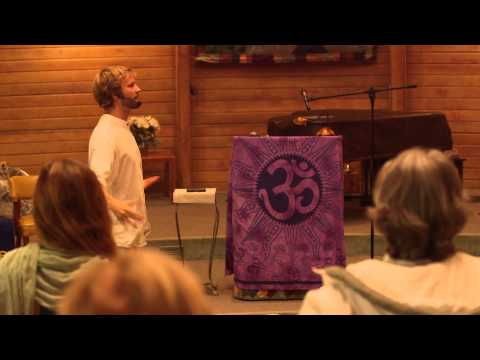Spiritual Unity Movement presents Festival of Humanity with Logan Griffin