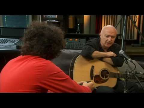 Songbook - Midge Ure (part 1 of 4)