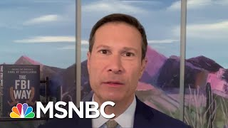 Former FBI Official Discusses The Assassination Of Iranian Scientist And Iran's Response | MSNBC