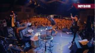 Emmure - I Thought You Met Telly And Turned Me Into Casper (Official HD Live Video)