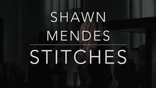 Shawn Mendes - Stitches (Lyrics/Tradução/Legendado)