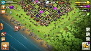 Let's Play Clash of Clans #023 - Meine acc und Clans [German/Deutsch]