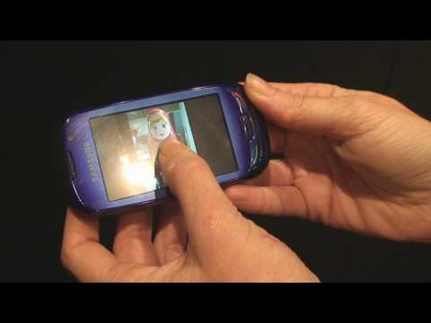 Samsung BlueEarth S7550 - DigitalVersus / LesNumeriques