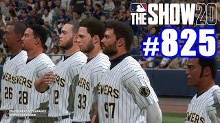 WORLD SERIES AGAINST THE ANGELS! | MLB The Show 20 | Road to the Show #825