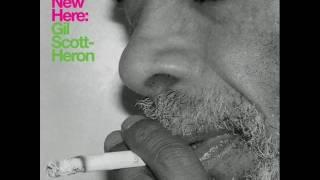 Gil Scott Heron - I'll Take Care Of You