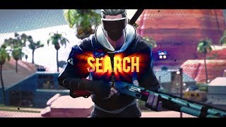 Search - Fortnite Edit (NF - The Search) - [Free Project File]