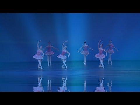 Trailer 2018 - International Ballet & Contemporary Dance Competition Hellas