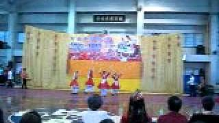 CKSC Educ 2+2 Chinese Dance 2010.wmv