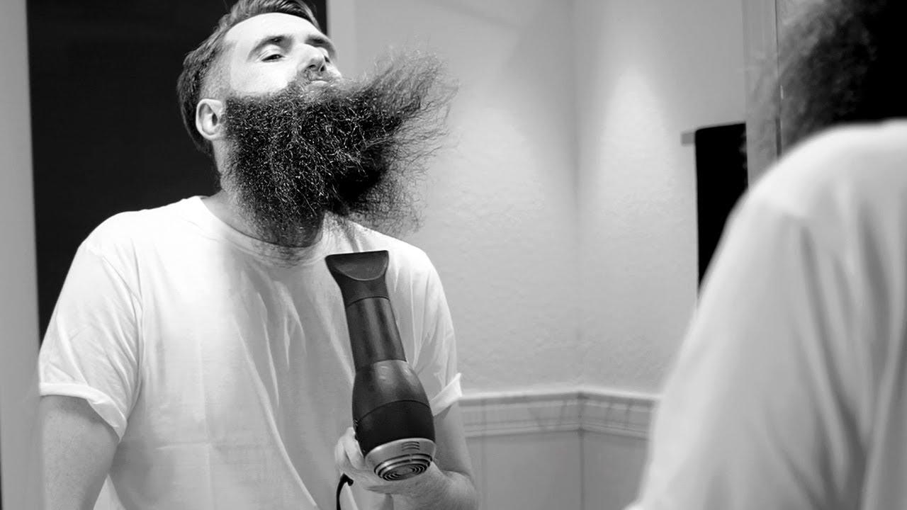 Bartpflege Langer Bart Infos Zum Bartwuchs Tipps Um Dein