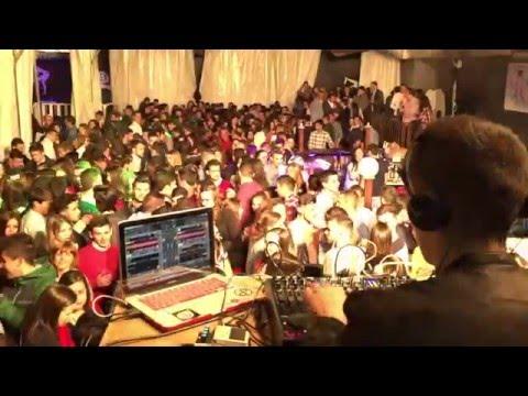 Superlive - Africa Palace - Talarrubias 2016