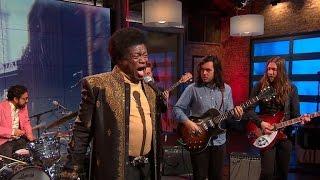 Saturday Sessions: Charles Bradley performs