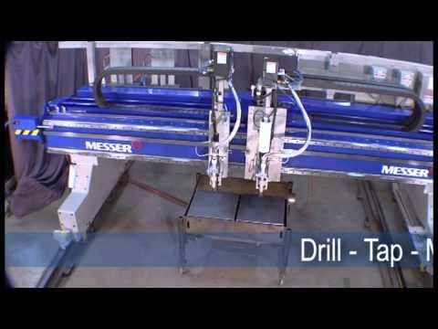 messer cnc plasma cutting machine pdf