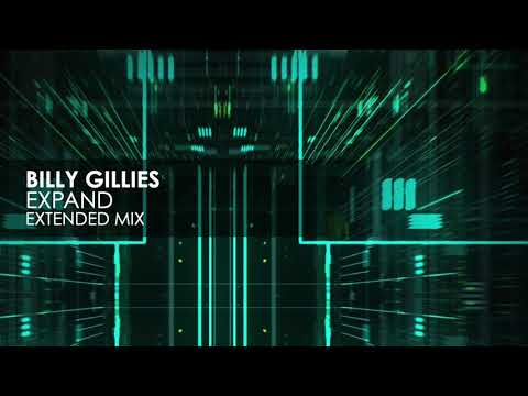 Billy Gillies - Expand