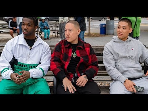 In 'Boogie,' Eddie Huang tells his own 'definitive Asian American ...