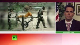 Узники Гуантанамо: «Уважайте нас или убейте»