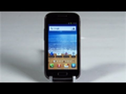 Samsung Galaxy Ace 2 Phone Review