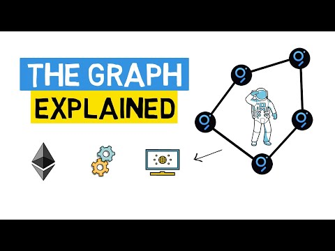 The GRAPH - Google Of Blockchains? GRT Token Explained