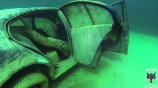 Zakrzówek 25.10.2013 (DivingFox)
