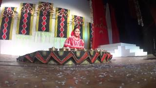 Laga Ta Bukidnon centennial  2014 talent night