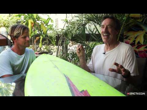 Rory Russell's Pipeliner | Board Stories, Ep. 5