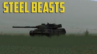 Steel Beasts - THE Tank Simulator