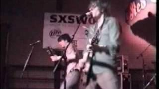 Starlite Desperation 2004 SXSW Austin Live Concert