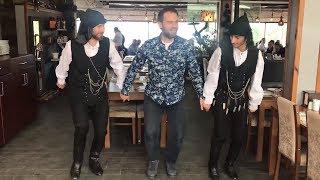 Sonu Sürprizli Karadeniz Videosu! (Muhlama, Kuru Fasulye Ve Karadeniz Pidesinin Sırları)