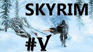 Прохождение Skyrim - №5 - Драконья душа
