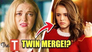 Legacies Theories So Crazy They Might Be True