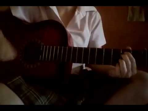 Girl Almighty - One Direction (Guitar)