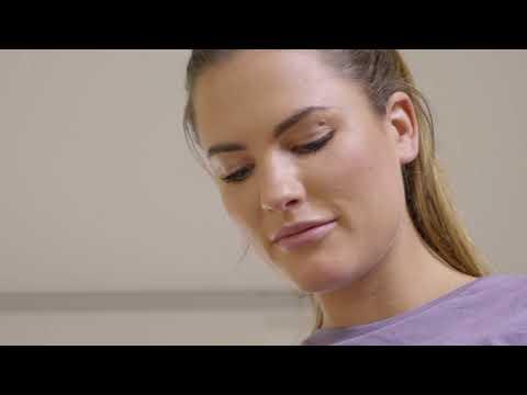 Product video EM 50 menstrual relax